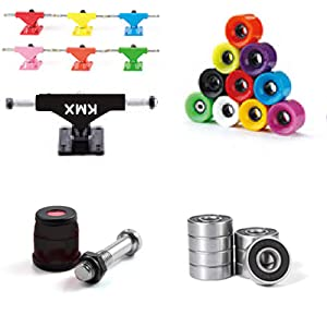 high quality skateboard parts