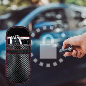 Homealexa Keyless Go Schutz Autoschlüssel Box Rfid Elektronik