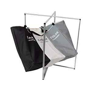 Note de cesto de ropa