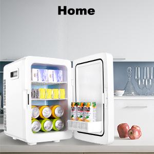 mini fridge for drinks