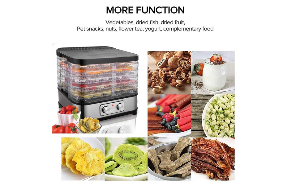 food dehydrator machine meat vegetable beef fruit