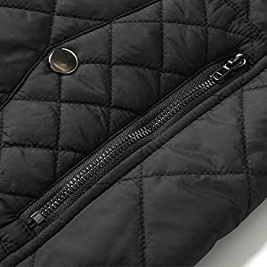 padded jacket for women