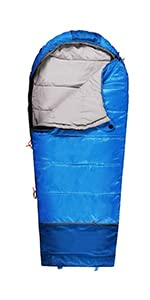 sleeping bag for adults warm winter cotton men women xl large 3 4 season all thick camping outdoor