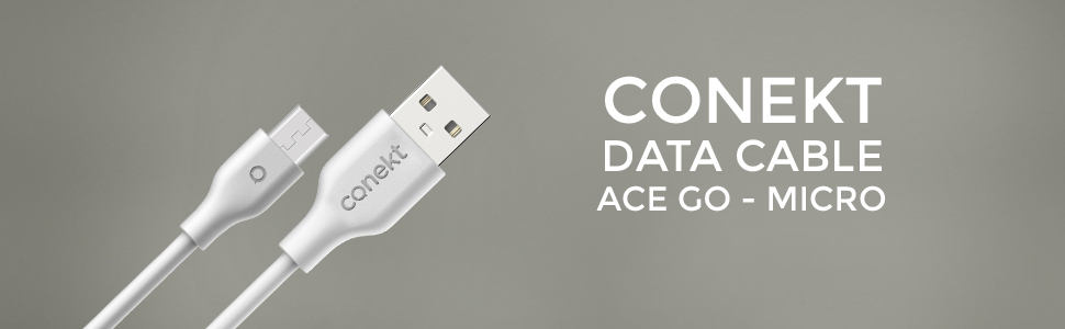 Ace Go Micro cable Banner