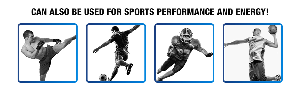 sports performance; energy; athletes; pre-workout; weight lifting; fitness; body building