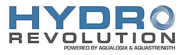 Hydrorevolution Powered by Aqualogix and Aquastrength