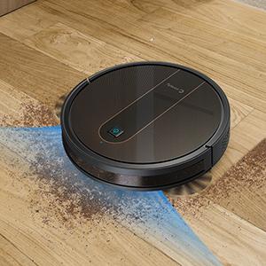 R750 robot vacuum cleaner