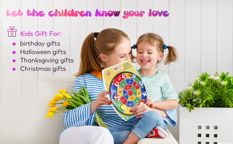 kid gift safe toy
