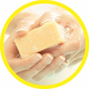 hand rub sanitizer