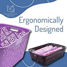 Ergonomically Designed
