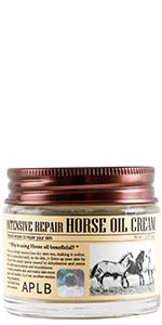 Intensive Repair Horse Oil Moisturizer