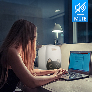 MUTE FUNCTION