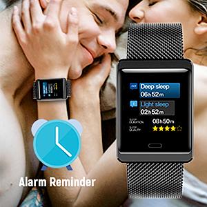 sleep monitor smart watch