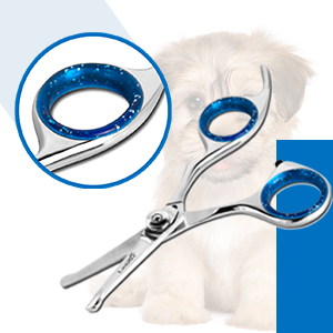 dog grooming shears, dog hair scissors , pet scissor s,  pet scissors for dogs , grooming shears