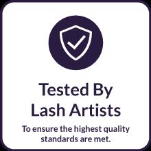Beau Lashes Eyelash Luxury Lash Lift Kit Designed By Lash Artists