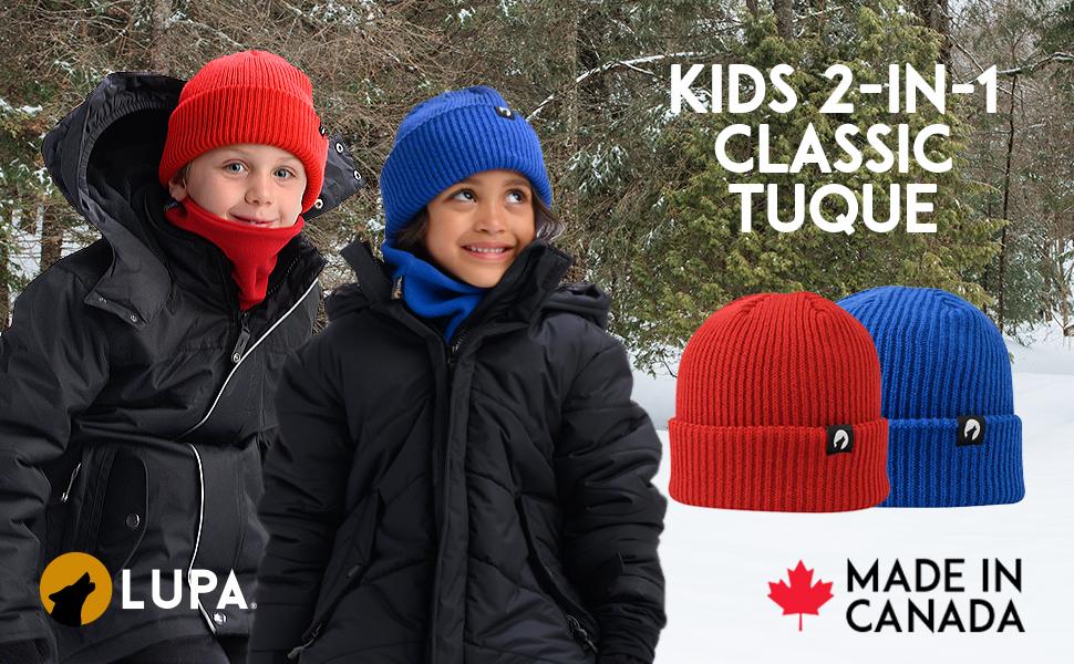 kids beanie, kids winter hat