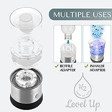 multiple use