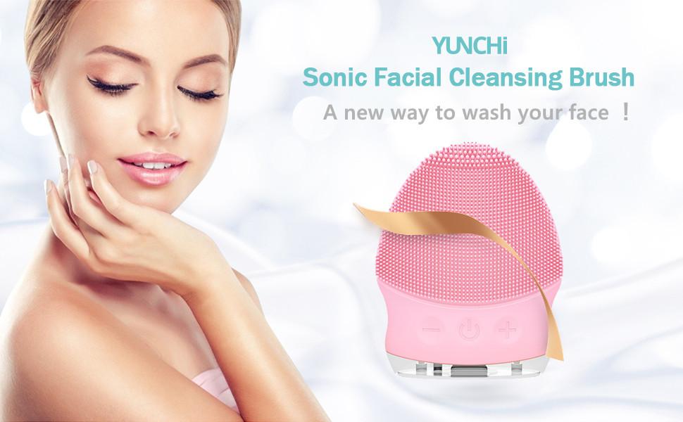 YUNCHI Y6 Sonic Brush