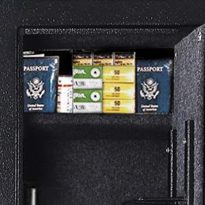 gun safes for rifles and shotguns