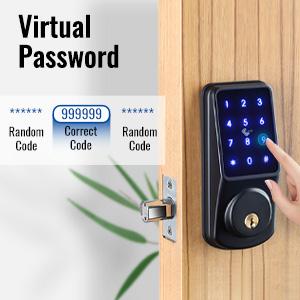 Support Virtual Passcode