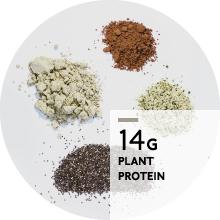 Apres plant based protein shake