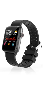 Smartwatch Blitzwolf Ip68 Wasserdichte Smartwatch Elektronik