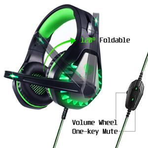 pc gaming headset
