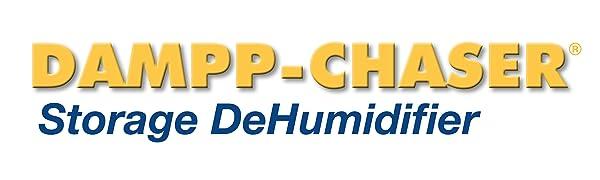 Dampp-Chaser Storage DeHumidifier