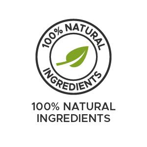 ––––––––––––––– All Natural Premium Ingredients