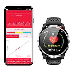 Heart Rate Tracker