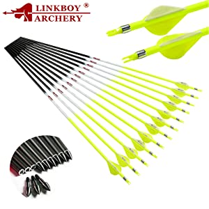 Linkboy Arrows Yellow