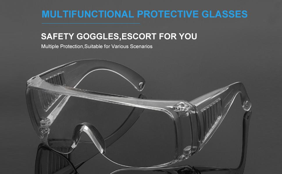 Cyxus Safety Goggle