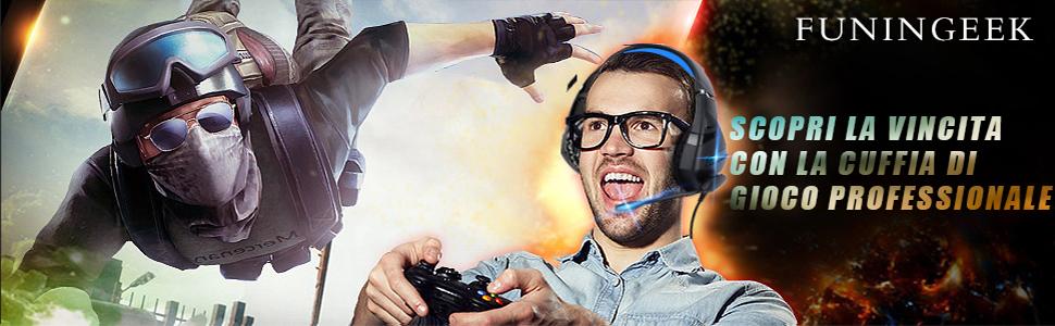 per Xbox One / PC / PS4 / telefono / Nintendo Switch