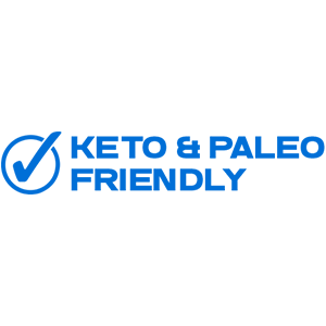 keto paleo friendly