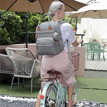 veranderende tas rugzak reizen rugzak moederschap tas rugzak