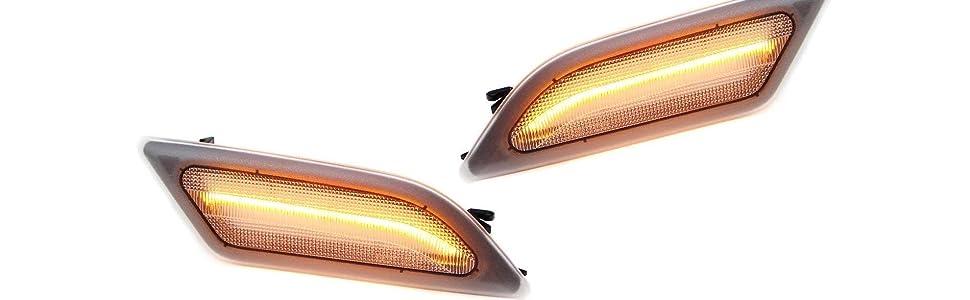 Left Drivers Side Headlight Head Lamp Mount Bracket OEM For 2012-14 Genesis