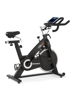 magnetic exercise bike