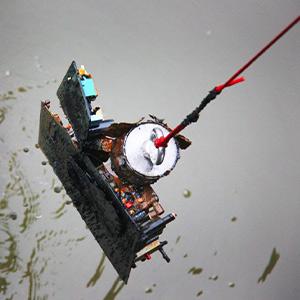 CO-Z Imán para Pesca de Neodimio 60 mm 300 kg Iman de Neodimio Doble Cara Imán de Pesca de Neodimio Potente con Cuerda de 10 m para Pesca y Salvamento ...