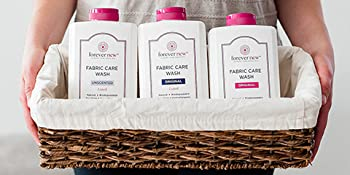 Forever new fabric care wash collection