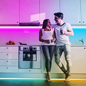 Room Lights Kitchen