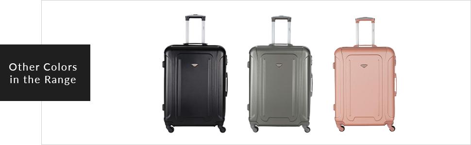 suitcase for virgin atlantic