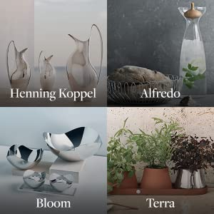 Georg Jensen - Collections
