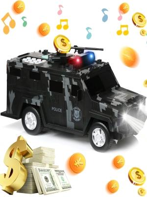 Roling Tou Car