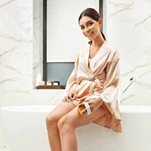 body scrubber shower brush bath brush dry body brush dry brush for cellulite and lymphatic skin