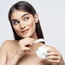 Hemp cream, hemp skincare, hemp oil, natural eye cream, dark circle cream, anti-aging eye cream