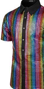 sequins shirts