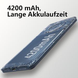 4200 mah akku