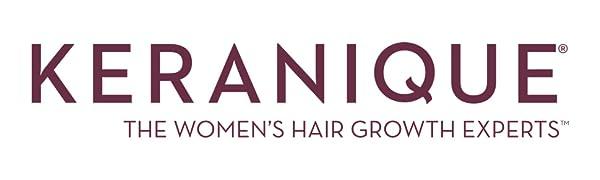 keranique hair growth regrowth
