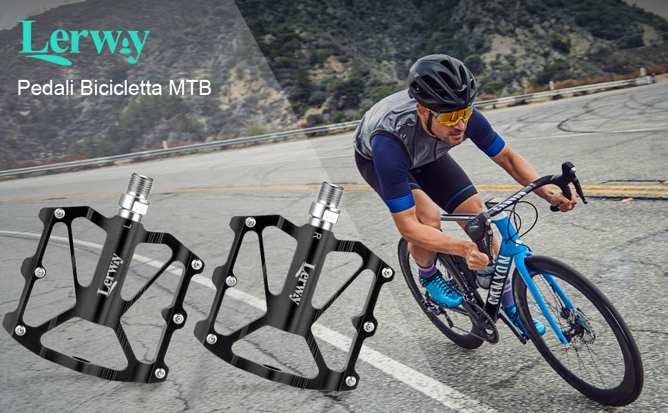 MTB pedali