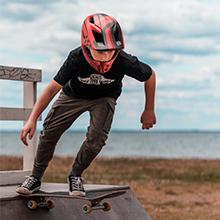 bike helmets for kids